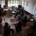 Masterclass di flauto contemporaneo a Bucarest