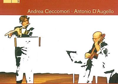 Musica italiana per flauto e chitarra