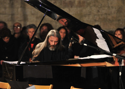 Flauto e pianoforte contemporaneo