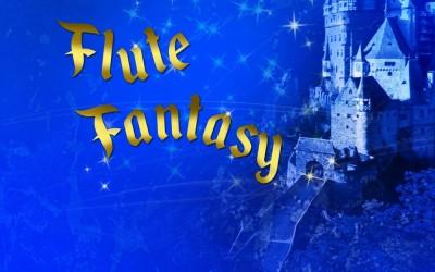 Flute Fantasy, la nuova release del Maestro Ceccomori con Flipper Music
