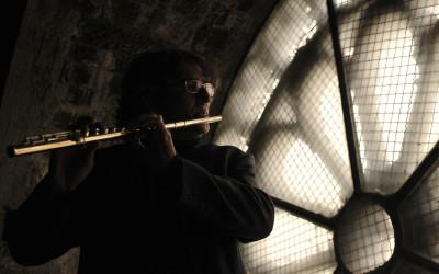 Flauto solo contemporaneo
