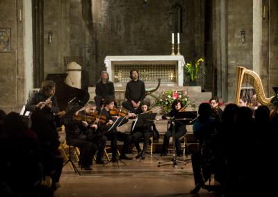 Flauto e orchestra