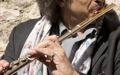 Nuovo Metodo per il Flauto Contemporaneo