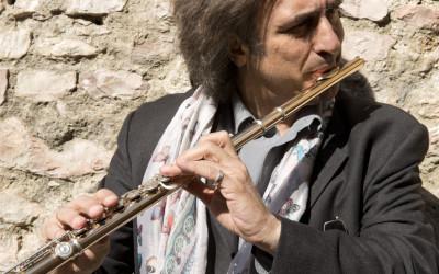 Flauto e pianoforte contemporaneo