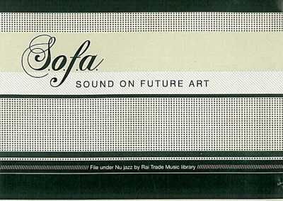 Sofa: Sounds of Future Art